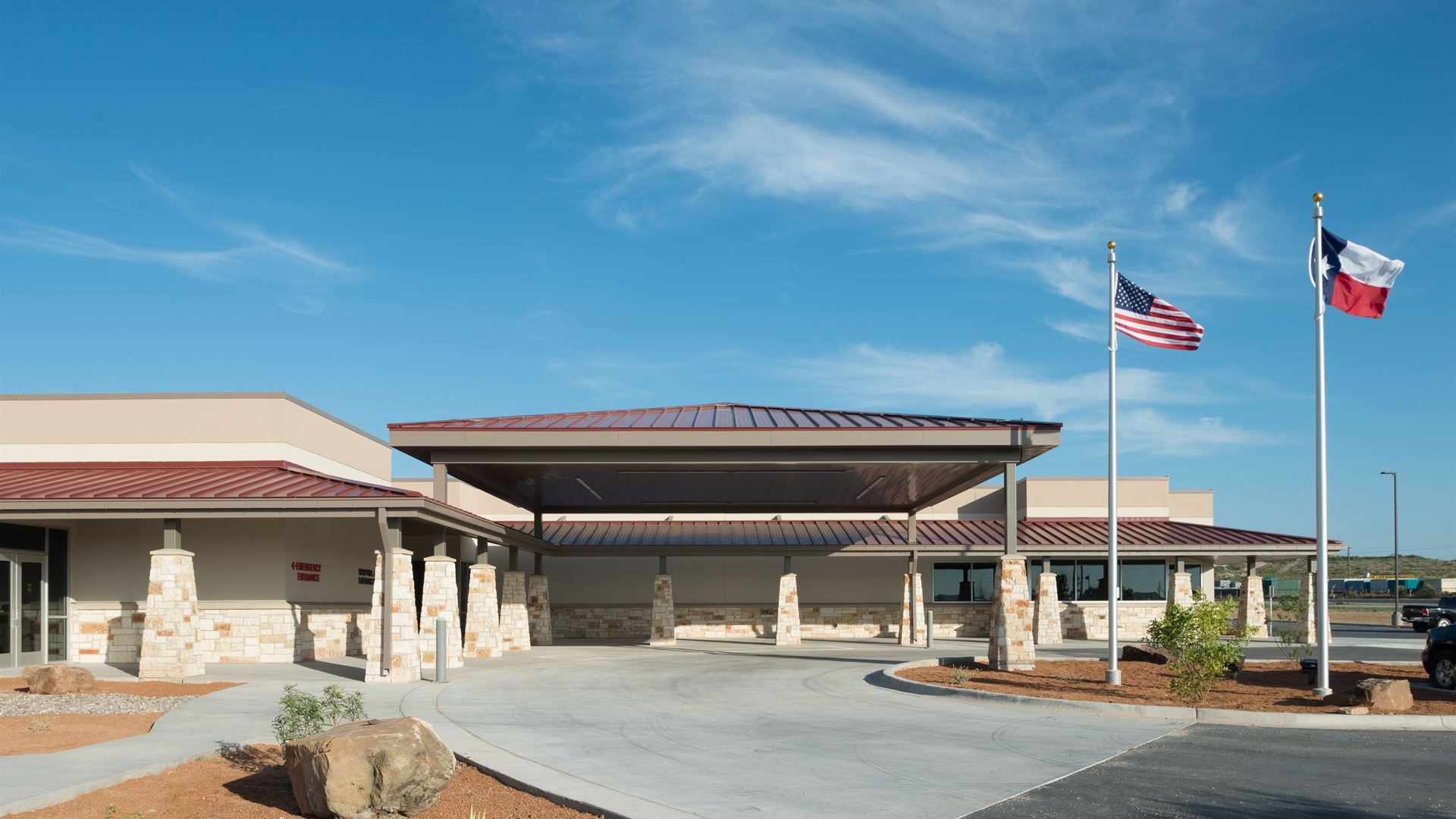 RANKIN COUNTY REPLACEMENT  FACILITIES - HOSPITAL, CLINIC & WELLNESS CENTER